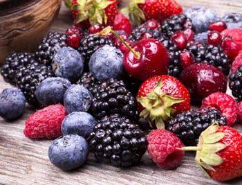 wid berry