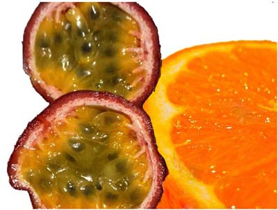Passion Fruit Orange